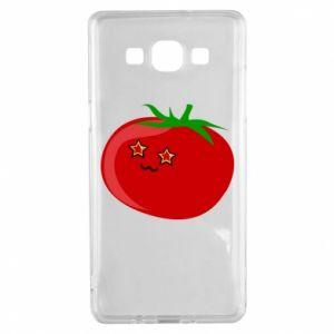 Samsung A5 2015 Case Tomato