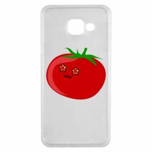 Samsung A3 2016 Case Tomato