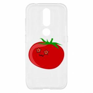 Nokia 4.2 Case Tomato