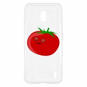 Nokia 2.2 Case Tomato