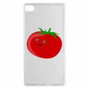 Huawei P8 Case Tomato