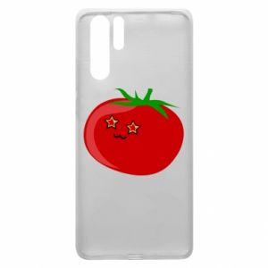 Huawei P30 Pro Case Tomato