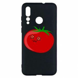 Huawei Nova 4 Case Tomato