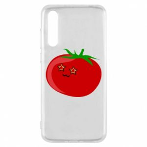 Huawei P20 Pro Case Tomato