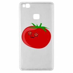 Huawei P9 Lite Case Tomato
