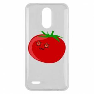 Lg K10 2017 Case Tomato