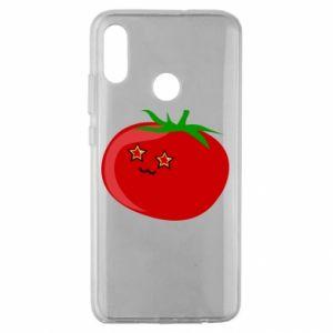 Huawei Honor 10 Lite Case Tomato