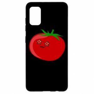Samsung A41 Case Tomato