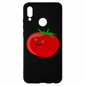Huawei P Smart 2019 Case Tomato
