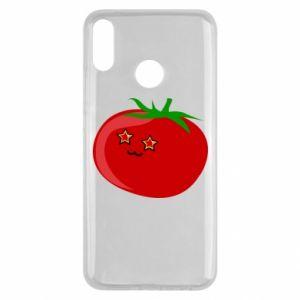 Huawei Y9 2019 Case Tomato