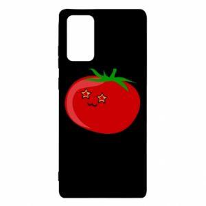 Samsung Note 20 Case Tomato