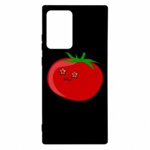 Samsung Note 20 Ultra Case Tomato