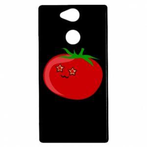 Sony Xperia XA2 Case Tomato