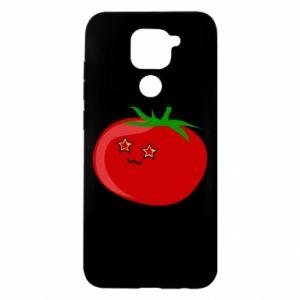 Xiaomi Redmi Note 9 / Redmi 10X case % print% Tomato