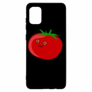 Samsung A31 Case Tomato