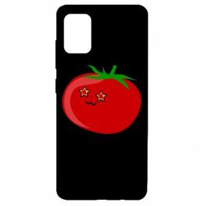 Samsung A51 Case Tomato