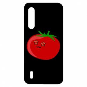 Xiaomi Mi9 Lite Case Tomato