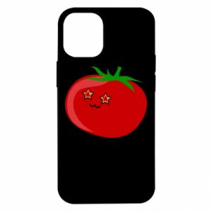 iPhone 12 Mini Case Tomato