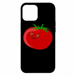 iPhone 12 Pro Max Case Tomato