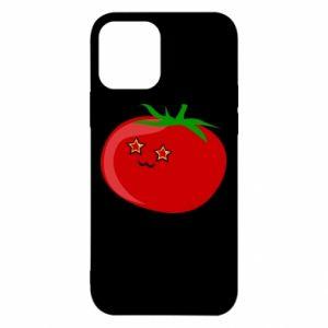 iPhone 12/12 Pro Case Tomato
