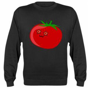 Bluza (raglan) Tomato