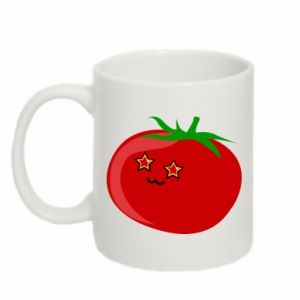 Mug 330ml Tomato