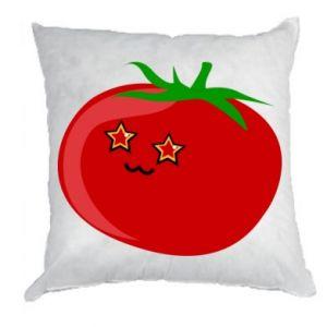 Pillow Tomato