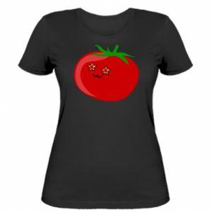 Damska koszulka Tomato