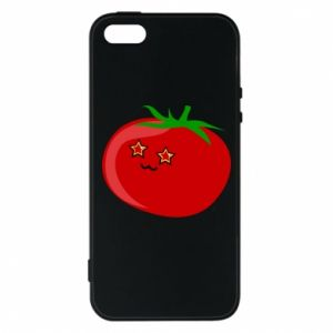 Phone case for iPhone 5/5S/SE Tomato