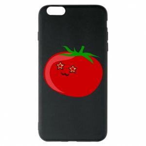 Etui na iPhone 6 Plus/6S Plus Tomato