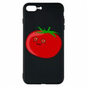 iPhone 7 Plus case Tomato