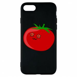 Phone case for iPhone 8 Tomato