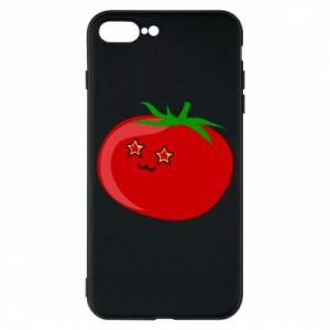 Etui na iPhone 8 Plus Tomato