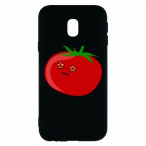 Phone case for Samsung J3 2017 Tomato