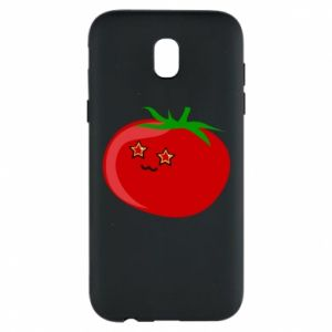 Phone case for Samsung J5 2017 Tomato
