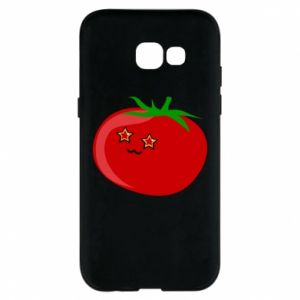 Phone case for Samsung A5 2017 Tomato