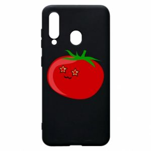Phone case for Samsung A60 Tomato