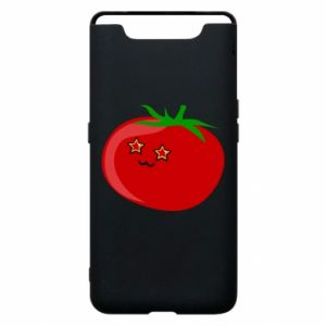 Phone case for Samsung A80 Tomato