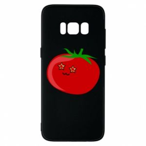 Phone case for Samsung S8 Tomato