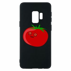 Phone case for Samsung S9 Tomato