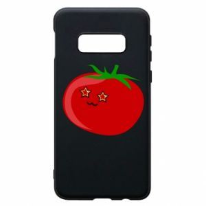 Samsung S10e Case Tomato