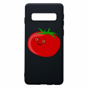 Phone case for Samsung S10 Tomato