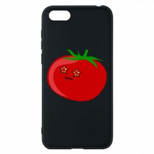 Phone case for Huawei Y5 2018 Tomato