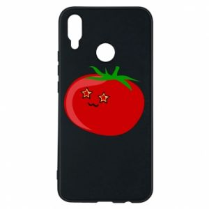 Phone case for Huawei P Smart Plus Tomato