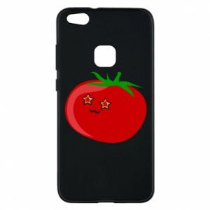 Phone case for Huawei P10 Lite Tomato