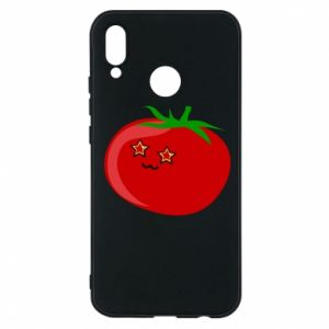 Phone case for Huawei P20 Lite Tomato