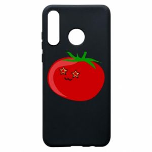 Phone case for Huawei P30 Lite Tomato