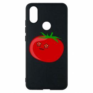 Xiaomi Mi A2 Case Tomato