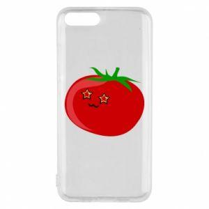 Xiaomi Mi6 Case Tomato