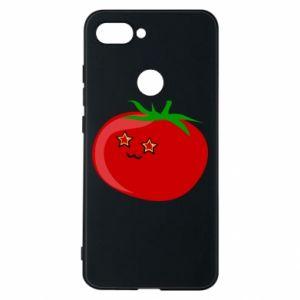 Xiaomi Mi8 Lite Case Tomato